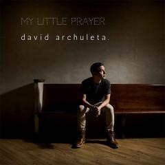 My Little Prayer (#LightTheWorld)