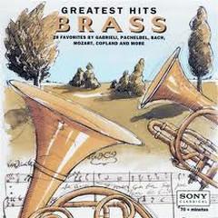 Brass CD1