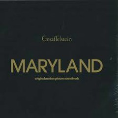 Maryland OST - Gesaffelstein