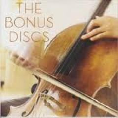 The Bonus Disc 2