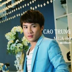 Mưa Đá (Single) - Cao Trung