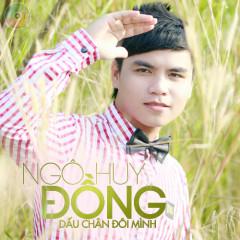Dấu Chân Đôi Mình - Ngô Huy Đồng
