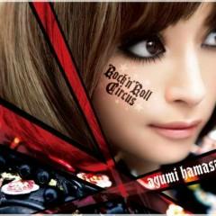 Rock 'N' Roll Circus - Ayumi Hamasaki