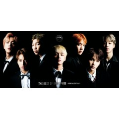 The Best Of BTS (Kr. Edition) - BTS