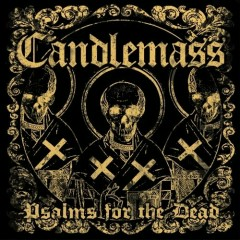 Psalms For The Dead - Candlemass