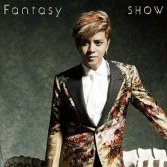 Fantasy (3rd Japanese Single)
