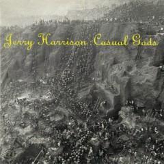 Casual Gods - Jerry Harrison
