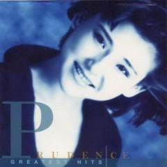 Prudence Greatest Hits (CD2) - Lưu Mỹ Quân
