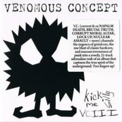 Kick Me Silly VCIII