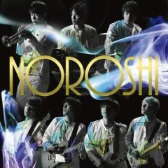 NOROSHI - Kanjani8