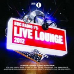 BBC Radio 1′s Live Lounge 2012 (CD3)