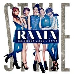 Style - Rania