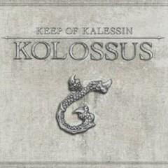 Kolossus - Keep Of Kalessin