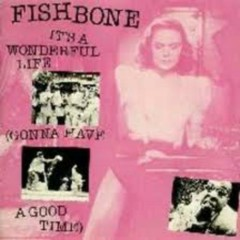 It's A Wonderful Life (Gonna Have A Good Time) - Fishbone
