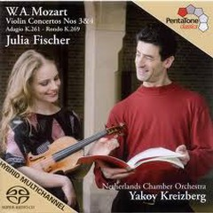 Violin Concertos 3 & 4, Adagio, Rondo
