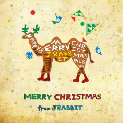 Merry Christmas From J Rabbit - J Rabbit