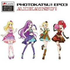 Aikatsu! Photo on Stage!! EP 03