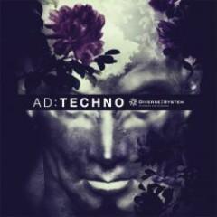 AD:TECHNO CD1 - Diverse System