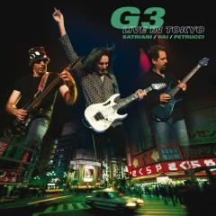 G3: Live in Tokyo (CD2)