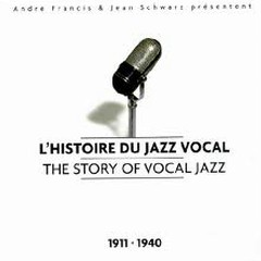 Vocal of Jazzy (CD20)