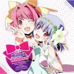 Kami Nomi zo Shiru Sekai x Hayate no Gotoku! Collaborate Single - Ringo Ribbon