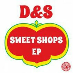 Sweet Shops EP – Kiss Me - DandS