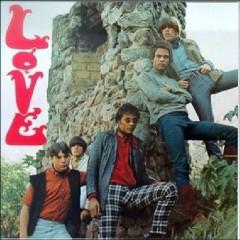 Love (CD1)