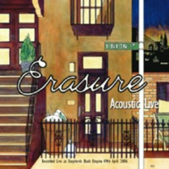 Acoustic Live CD1