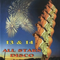All Star Disco (CD14) Vol 1