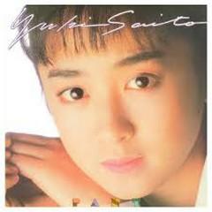 PANT - Yuki Saito
