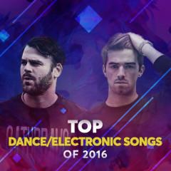 Top Dance/Electronic Songs Of 2016