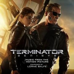 Terminator Genisys OST