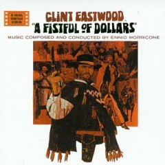 A Fistful Of Dollars OST