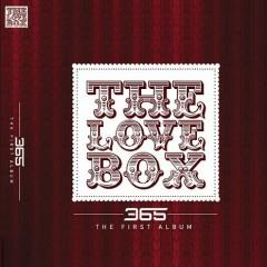 The Love Box - 365DaBand