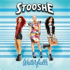 Waterfalls (Remixes) - EP - Stooshe