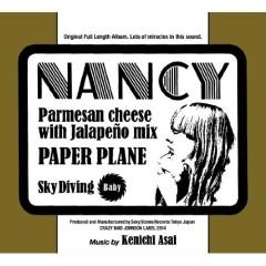Nancy - Kenichi Asai