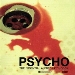Psycho The Essential Hitchcock OST (CD2)