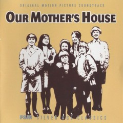 Our Mother's House / The 25th Hour OST (Score) (P.1)