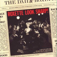 Look Sharp  - Roxette