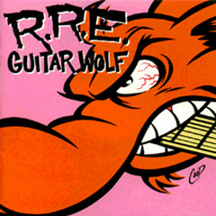 Rock 'n' Roll Etiquette - Guitar Wolf