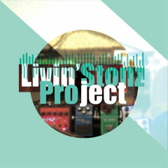 Livin´Stonz Project #1 (Mini Album)