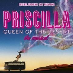 Priscilla: Queen Of The Desert OST [Part 2] - Original Broadway Cast