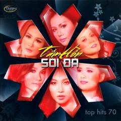 Tâm Hồn Sỏi Đá (Top Hits 70) - Various Artists