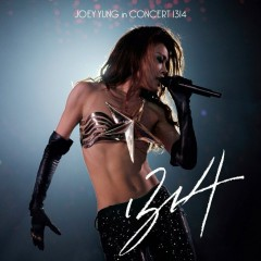 1314容祖儿演唱会 / Joey Yung In Concert 1314 (CD1)