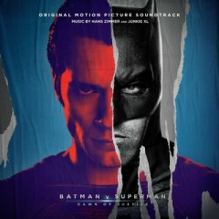 Batman V Superman: Dawn Of Justice OST - Junkie XL,Hans Zimmer