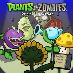 Plants Vs. Zombies OST - Pt.2