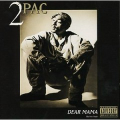 Dear Mama (US CD Maxi-Single)