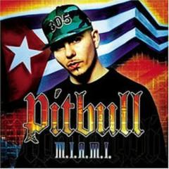 M.I.A.M.I. - Pitbull