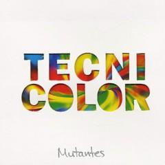 Tecnicolor - Os Mutantes