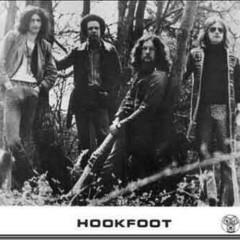 Hookfoot